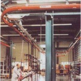 德马格KBK柔性轨道起重机 高博刚性轨道