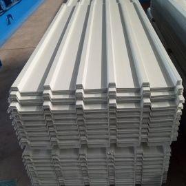 山西供应YX28-150-750型单板 0.3mm-1.2mm厚 彩钢压型板/钢结构墙板/厂房竖排板 750型电厂外墙板