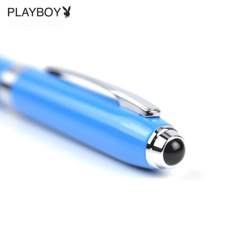 **钢笔多彩铱金笔双笔头套装学生练字男女办公书写墨水笔