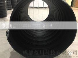 双色防脱层镀锌钢带增强波纹管17360048538