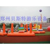 趣味運動器材大型道具漢諾塔可選規格