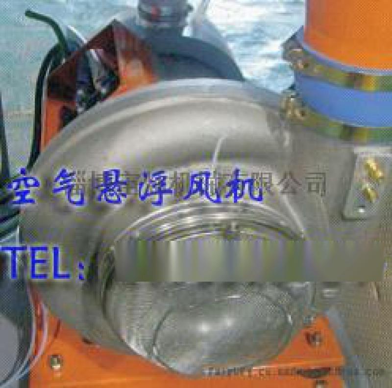 韩国进口空气悬浮离心鼓风机TB200