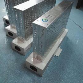 紫外C消毒装置中央管道紫外消毒净化器
