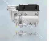 供應宏業YJH-Q5汽車加熱器丨冬季汽車預熱鍋爐