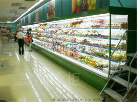 供应福建厦门市 泉州市 福州市超市冷藏柜 立式冷藏柜 展示冷柜