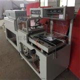 旺捷450型L型封切收缩机 全自动热收缩膜厂家