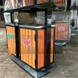 河北垃圾桶铁皮垃圾桶小区垃圾桶2018新款