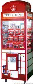 台湾原装微信娃娃机厂家