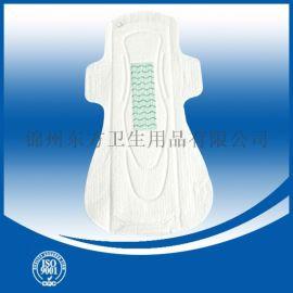 功能性负离子卫生巾代加工