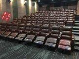 电影院工程沙发,vip可伸展电动影院沙发,头层牛皮多功能沙发