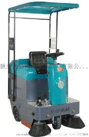 KL1050P驾驶式扫地机环卫清洁清扫车全自动扫地车工业物业小区用