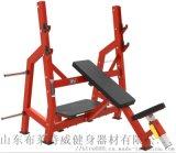 力量健身器材選擇及健身器材保養