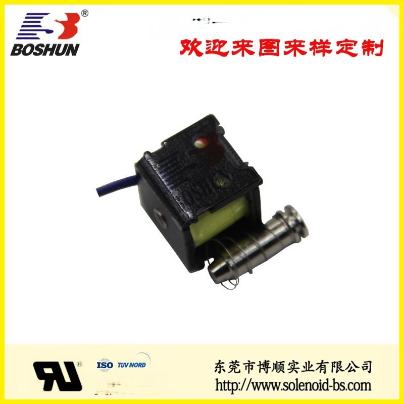 汽车车灯电磁铁推拉式 BS-0616L-10