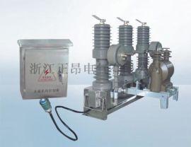 厂家销售 户外高压永磁真空断路器 ZW32M-12