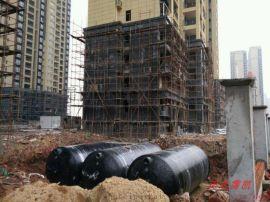 玻璃钢化粪池-家用农村化粪池1立方大小是怎样的?