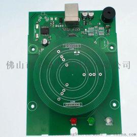 TM卡桑拿锁电路板、桑拿电路板