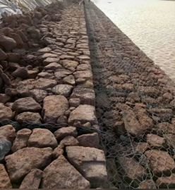 河北河道防汛石笼网厂家安平铭邦金属丝网制造有限公司