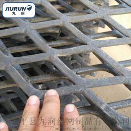 金属扩张网 钢板网规格 铁板网