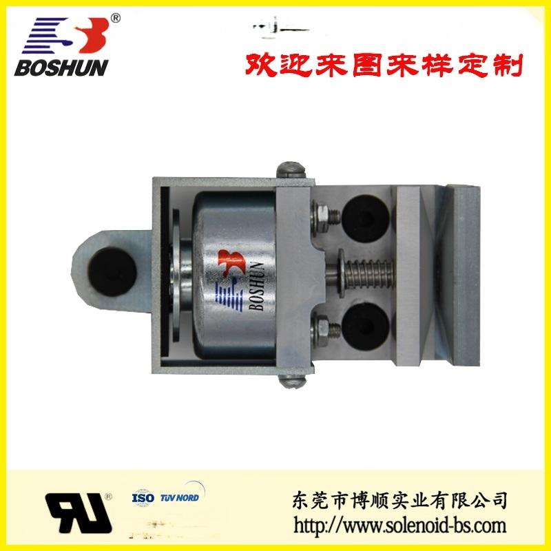 圆管式打孔器电磁铁 BS-4020T-03