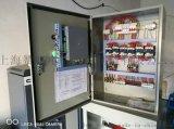 消火栓/消防噴淋泵控制櫃/掛壁式水泵配電箱/控制箱星三角一用一備22KW