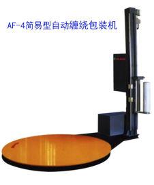 晋江简易型的薄膜缠绕机深圳依利达售