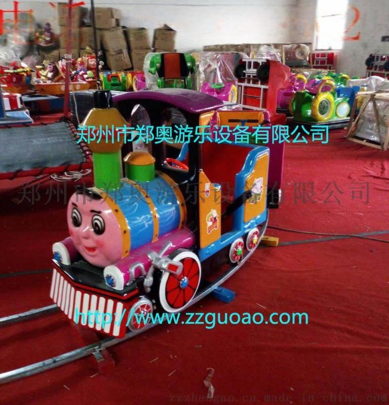 郑奥厂家专业生产儿童鲨鱼城堡大滑梯