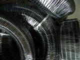 单扣不锈钢包塑金属软管 20mm包塑金属软管