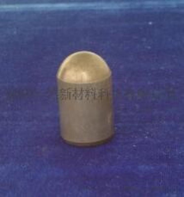 硬质合金球齿钨钢球齿矿山机械石油钻井