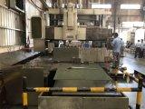 日本大隈4米龙门加工中心型号:MCV-AII-R