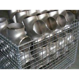 碳钢无缝三通、沧州恩钢管道现货供应