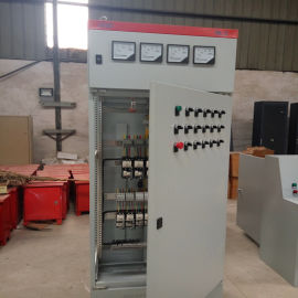 徐州自动化智能配电柜控制柜 质优价廉厂家直供