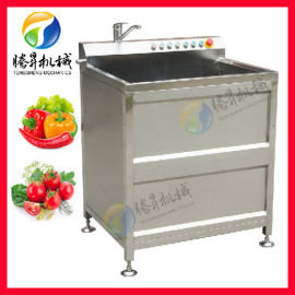 气泡(超声波)果蔬清洗机 小型气泡清洗机
