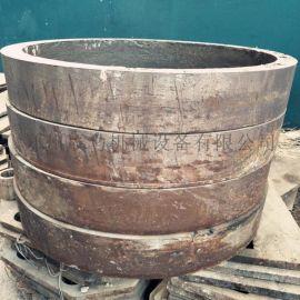 雷蒙磨配件磨辊 小型雷蒙磨磨辊 磨粉机配件