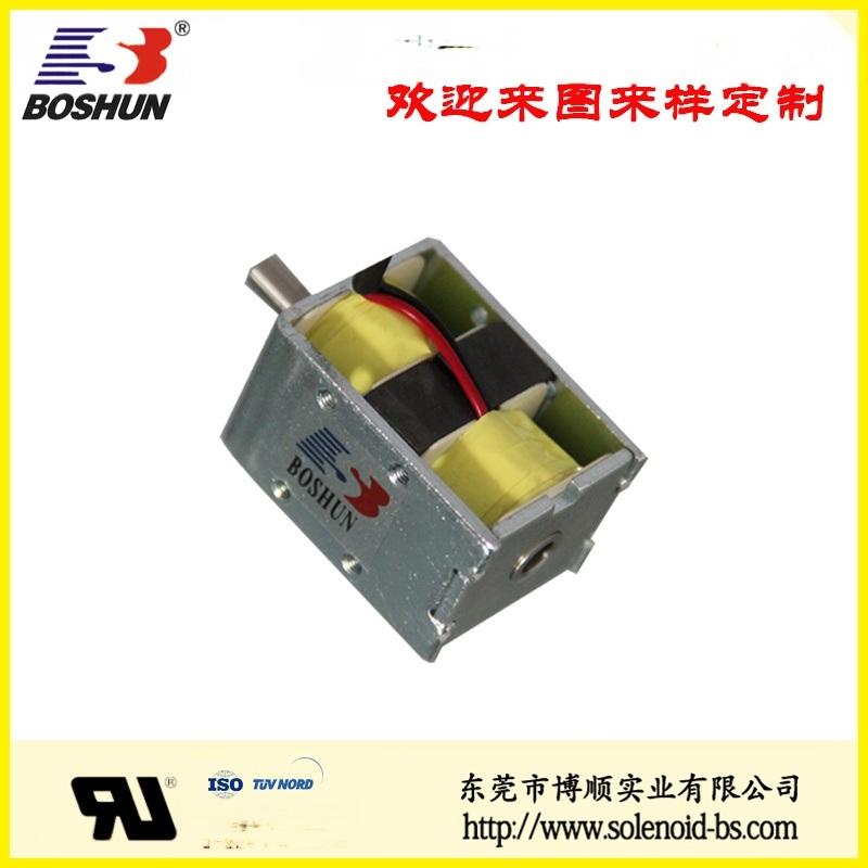 家用电器电磁铁推拉式 BS-K1240-01