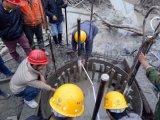 桥梁用声测管575450钳压式声测管现货