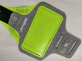 手機運動臂帶 手機臂包 戶外運動手機臂帶