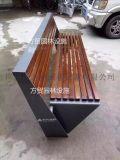 优质304不锈钢公园休闲座椅