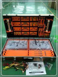教师版初中物理实验箱初中物理电学实验箱