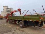 国五现车8吨10吨徐工吊机包送绵阳