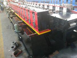防火阀成型生产线 叶片成型设备