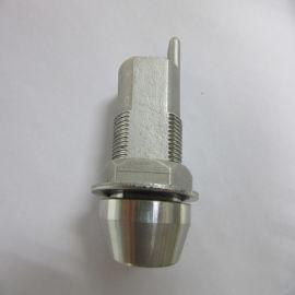 不鏽鋼鎖具定制 廠家直發鎖具配件 鎖殼 鎖芯 門鎖