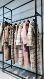 品牌双面羊绒大衣简单大气双面羊绒大衣走份折扣批发