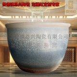 景德鎮陶瓷洗浴缸陶瓷大缸日式1.2米陶瓷泡澡缸