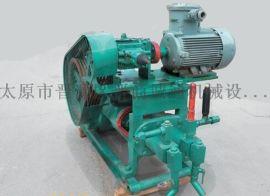 浙江温州市气动矿用注浆泵矿用电动注浆泵代理商