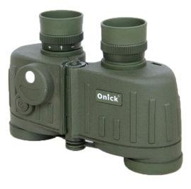 欧尼卡侦察兵系列8310C带罗盘高清双筒望远镜