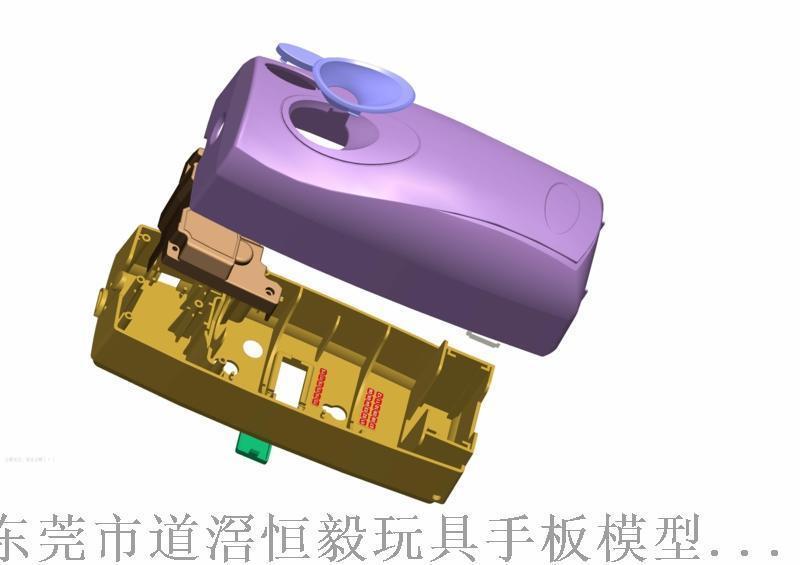 中山機械結構產品抄數,惠州機械結構產品抄數