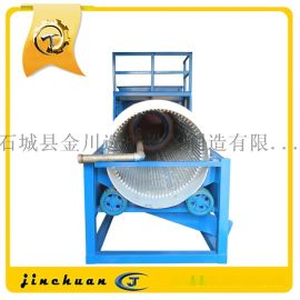 大型滚筒筛设备 砂金洗选分级设备