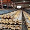 供应q235b钢轨 轻型轨道钢