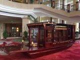 7米酒店博物馆装饰南湖红船厂家直销