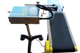 湛江小型喷码机食品饮料矿泉水牛奶在线式喷墨机